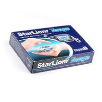 Starlionr Russian Version 2 Way Car Alarm with Auto Remote Engine Start