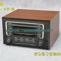 QUEENWAY AIRS Digital CD Player Change Audio Professional Amplifie HiFi Car / home