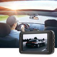 ZEEPIN F1 Car DVR Dash Cam Novatek NTK96223 FHD 1080P 170 Degree WDR Night Vision