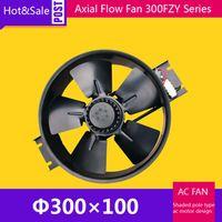 Spot 300FZY3-D 380 V AC Small Size Cooling Fan Axial Flow / 0.4A Ventilation