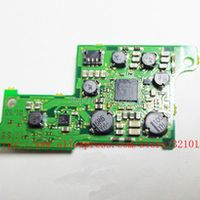 FGHGF Power Board PCB For Canon EOS70D SLR Camera Replacement Unit Repair parts