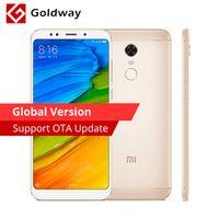 Global Version Xiaomi Redmi 5 Plus 3GB RAM 32GB ROM SmartPhone Redmi5 Snapdragon 625