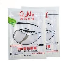 10Pcs Anti-Aging Crystal Eye Mask Dark Circles Patches For The Eyes Moisturizing