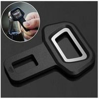 CheMeiMei Dual-use Universal Safety Belt Clip Car Seat Belt Buckle Vehicle-mounted