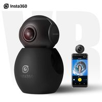 Insta360 Air 360 Camera 3K HD Panoramic 360 Dual Wide Angle Fish Eye Lens VR