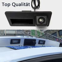 FengYi Special Trunk handle CCD Car Rear View Camera Reverse Backup Camera For VW