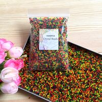 meowxtime 10000pcs/bag Crystal Soil Hydrogel Gel Polymer