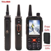 Unlocked Rungee F22 3G waterproof IP68 Smartphone Walkie Talkie GPS Wifi Shockproof
