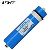 ATWFS 400 gpd Reverse Osmosis Membrane TFC-3013-400 RO Membrane Large Flow Reverse Osmosis Water Filter System Water Cleaner