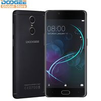 DOOGEE Shoot 1 LTE mobile phones Dual Rear Cameras Fingerprint 5.5Inch FHD 2GB 16GB