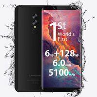 UMIDIGI S2 Pro 4G Android 7.0 Smartphone 6.0'' Helio P25 Octa Core 6GB RAM