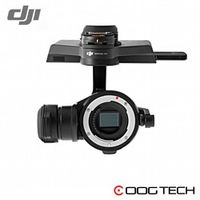 DJI Original Zenmuse X5R Gimbal and Camera Lens Excluded for DJI Inspire 1