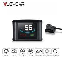 VJOYCAR Automobile On-board Car Digital OBD2 OBD Driving Computer Display Speedometer