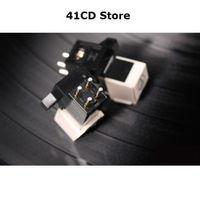 BINYEAE 1PCS 3600L Magnetic Cartridge Stylus With LP Vinyl Needle Accessories