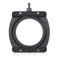 NiSi 70mm Filter Holder Bracket Aluminum Square Filters For Camera 40.5mm Aperture