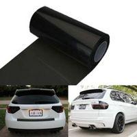 CARPRIE Suitable Self-adhesive Stretchable Waterproof Auto Car Tint Headlight