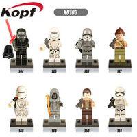 KOPF Single Sale Star Wars The Force Awakens Finn Han Solo