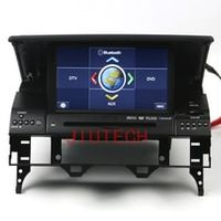 Beautytrees Car Auto Stereo Multimedia for Mazda 6 2002-2008 with GPS navigation