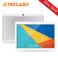10.1 inch Teclast X10 Quad Core 1280x800 IPS Screen Android 6.0 16GB Tablet PC