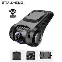 Small-eye Novatek 96655 Dash WiFi Full HD 1080P Car DVR Camera with Night Vision