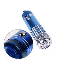 Dewtreetali super offer Car Air Freshener Practical Mini Purifier Oxygen Bar Ionizer