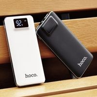 HOCO 10000mAh Large Capacity Double USB Ultra-thin External Battery Portable Charger