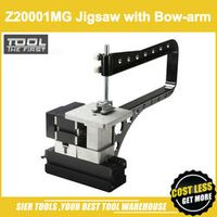 Z20001MG 24W Metal Bow-Arm Jigsaw/24W 20000rpm jigsaw with bow arm