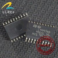 opuradio 5PCS/LOT L9997ND L9997D Car Air conditioning panel chip For Nissan Sylphy