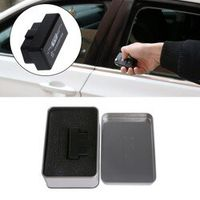 wupp Car Window Glass Roll Up Closer Controller OBD For Chevrolet Cruze Malibu Buick