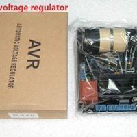 avr R448 automatic voltage regulator