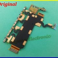 New Original Switch ON/OFF Power Flex Cable+Volume Button Cable Ribbon For Sony Xperia Z1 L39h C6903 C6902 Free Shipping