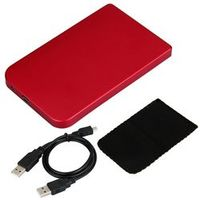 Gonbes YOC-EXTERNAL CASE for HARD DRIVE 2.5 IDE HDD USB 2.0 PC