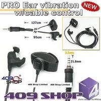 4-024Y7 PRO Ear vibration w/cable control (Y7 plug) For VX170 VX177 VX-120 VX-127 HX471 VX7R/E VX6R/E FT-270 FT277