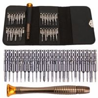 Balight Cell Phone Repair Tools Set 25 in 1 Precision Torx Screwdriver Hand Tool