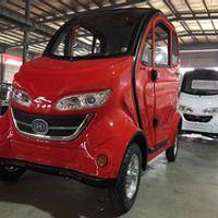 SOTEK XZ-SR-4-60V45AH1000W Electric four wheel vehicle