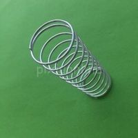 J568Y 5N Tension Springs 20*62mm Technology Experiment Pullback Spring