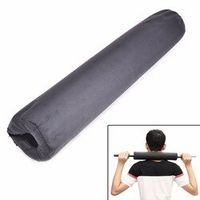 Weightlifting Shoulder Protecter Gym Fitness Pull Up Griper Equipment Weights Gym Pads Weight Lifting Barbell Pad