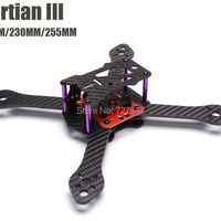 Reptile Martian III 3 190mm/ 220mm/250mm 190 220 250 Carbon Fiber Quadcopter Power Distribution Board for FPV Cross Racing Frame