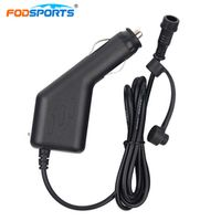 accessories 1 pcs car charger for 4.3 inch Fodsports Motorcycle GPS navigation