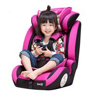 Ecoz seat for kids children car chair 3C CE baby safety