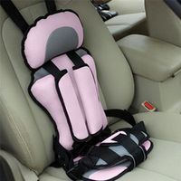 Convertible Car Seat Safety Adjustable Thickening Children