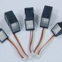 KINDLO embedded optical sensor module fingerprint lock program customization