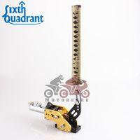 Sixth Quadrant Samurai Sword Drifting Hand Brake Rally Hydraulic Handbrake Universal