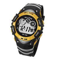Alike Children LED Digital Sports Watches