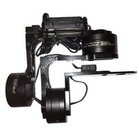 BeStableCam 3-Axles Gimbal with Basecam AlexMos 32 bit Controller for Sony NEX5