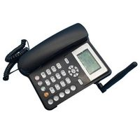 Beamio Fixed GSM 900/1800MHz SIM Card Landline With SMS TD-SCDMD Desk Wireless Phone