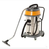 70L Industrial Wet And Dry Vacuum Cleaner