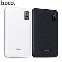 HOCO power bank 30000mAh Portable PowerBank quick Charge External Batteries Pack
