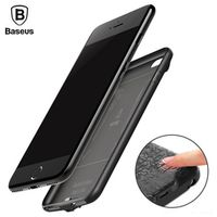 Baseus Battery Charger Case For iPhone 7 Plus 5000/7300mAh Backup External Power Bank