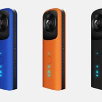 MEVR G601 Mini 360 Video Camera  HD H .264 Panoramic wifi Panorama VR Camera 360 Cam for iPhone xiaomi Samsung Smartphone